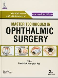 Practical obstetrics and gynecology pdf gynecology pinterest master techniques in ophthalmic surgery 2nd edition fandeluxe Images