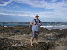 Travel Agent Review: Kevin Dupuis Down Under in Australia