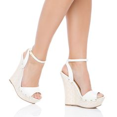 Malisa - Shoedazzle