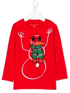 INTERESTPRINT Mens Snowman with Christmas Wreath Hoodies Sweatshirts