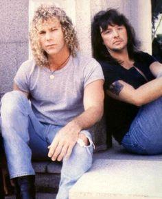 David Bryant, Richie Sambora