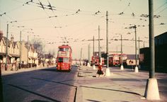 A collection of historical colour slides of trolleybuses in the Woolwich Area History Pics, Local History, London Bus, East London, London Transport, Public Transport, Bexley Village, Interesting History, Current Events