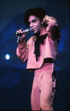 Prince 30 years in pictures — Prince