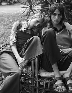 love story: edie by josh olins for uk vogue march 2015 | visual optimism; fashion editorials, shows, campaigns & more!