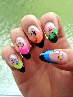 Nails & Beauty at Home