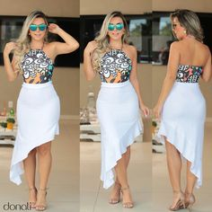 Linda saia  #looks #perfeitos