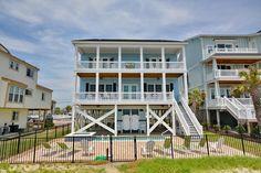 Myrtle Beach Vacation Rentals | OCEAN BLUE | Myrtle Beach - Cherry Grove