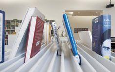 Montana loves books. #montanafurniture #danishdesign #booklover #books #bookshelf #library