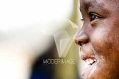 Perfil de criança/Kid's profile by Artur Cabral – Moderimage