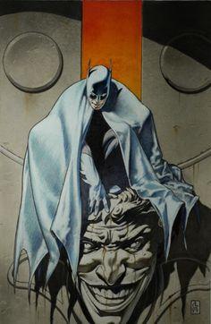 xombiedirge: Batman by Tanino Liberatore - Living life one comic book at a time. Gotham, Arte Dc Comics, Dc Comics Art, Comic Books Art, Comic Art, Im Batman, Batman Stuff, Batman Universe, Batman The Dark Knight