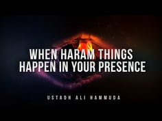 How Others Sins Affects You! - A Scary Hadith That Made The Sahabah Cry! - YouTube