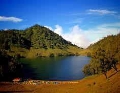 Ranu kumbolo River, Outdoor, Outdoors, Outdoor Games, Outdoor Life, Rivers
