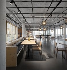 Basque Culinary Center | Vaumm Architects