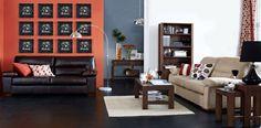 Home Decor Picture Frames
