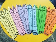 Punctuating Pencils are such a fun (and cute) way to challenge your students to apply their editing skills in a different way! https://www.teacherspayteachers.com/Store/Teaching-In-Qld/Category/Punctuating-Pencils-278196