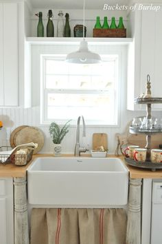 Like this look for our new laundry room