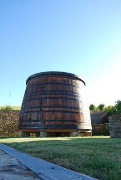 Quinta do Portal, Portugal (Wine Tourism) - sign me up.