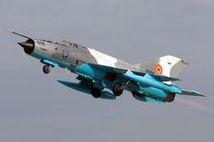 https://flic.kr/p/MvrKoq   6196_MiG-21LancerC_RomanianAF_LTCT_Img04