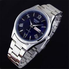 $5.26 (Buy here: https://alitems.com/g/1e8d114494ebda23ff8b16525dc3e8/?i=5&ulp=https%3A%2F%2Fwww.aliexpress.com%2Fitem%2FLuxury-Sliver-Mens-Stainless-Steel-Watches-Date-Analog-Quartz-Sport-Wrist-Watch%2F32681586985.html ) Luxury Sliver Mens Stainless Steel Watches Date Analog Quartz Sport Wrist Watch for just $5.26