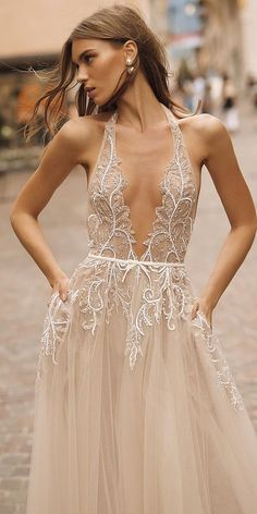 Wedding Dress Trends, Sexy Wedding Dresses, Bridal Dresses, Wedding Gowns, Modest Wedding, Mermaid Dresses, Tulle Wedding, Crystal Wedding, Wedding Bride