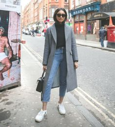 winter outfits hipster A imagem pode conter: 1 pes - winteroutfits Paris Outfits, Winter Fashion Outfits, Mode Outfits, Fall Winter Outfits, Look Fashion, Autumn Fashion, Casual Outfits, Paris Winter Fashion, Casual Winter
