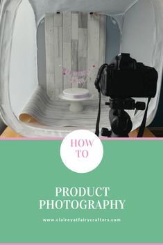 To sell your items online product photography will be your biggest selling point. Make sure you photograph your items in a way that will sell. Most Beautiful Pictures, Cool Pictures, Photo Tent, Find My Phone, Diy Store, Craft Business, Business Advice, Best Camera, Craft Sale