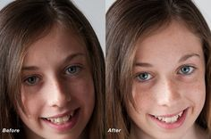 DIY How to Build and Use a Reflector to Take Better Portraits