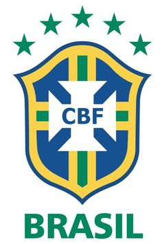 Brazilian Football Confederation & Brazil National Team Logo [EPS-PDF Files]