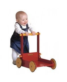 Wooden toys for babies, toddlers and kids. Our collection of natural wooden toys includes Plan Toys, European wooden toys, and heirloom-quality wooden toys, and classic traditional toys made in the USA. Wooden Wagon, Push Toys, Traditional Toys, Wooden Baby Toys, Natural Toys, Ride On Toys, Classic Toys, Danish Design, Baby Gear