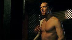 [GIF] DOCTOR STRANGE (2016) ~ Benedict Cumberbatch. Trailer 2.                                                                                                                                                                                 Mais