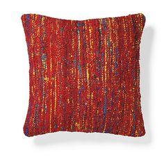 Sari Throw Pillow - Grandin Road