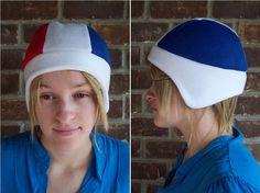 France Flag Hat - Found on my etsy