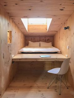 Home Interior Salas .Home Interior Salas Loft Spaces, Small Spaces, Deco Studio, Prefab Cabins, My New Room, Cheap Home Decor, Home Remodeling, Interior Architecture, Tiny House
