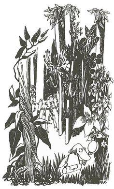 Graphic Illustration, Graphic Art, Poster Drawing, Tove Jansson, Extinct Animals, Life Drawing, Retro Design, Artsy Fartsy, Art Inspo