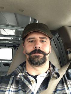Handlebar Mustache, Movember, Moustaches, Fancy, Moustache, Mustache