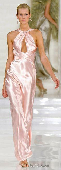 Ralph Lauren Spring Summer 2012 Haute Couture