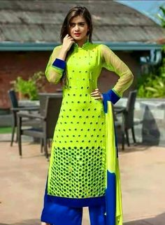 Mirror Work Blouse, Dresses With Sleeves, Long Sleeve, Fashion, Moda, Sleeve Dresses, Long Dress Patterns, Fashion Styles, Gowns With Sleeves