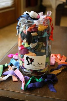 Hair Tie Grab Bag Special!!!!!
