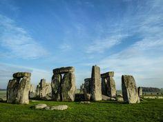 Fabric Wall Art, Stonehenge, Easy Install, Wall Murals, Canvas Wall Art, Mount Rushmore, England, Skyline, Landscape