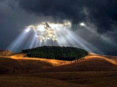 'Thanks again, Zlatibor Mountain!' (Serbia) by Uros Petrovic