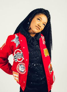 (FC: Keke Palmer) Hi I'm Natasha I'm 17 and a 6 my Dad keft my mom when he found out she was pregnant He was a 2 and my mom was a 6 So my mom had me and married a guy who turned out to be horrible and abuses me and my 4 other siblings But I still strive to be positive I live in Carolina
