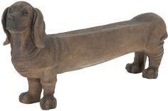 """UMA Inc Ps Dog Bench 55""""W, 25""""H"""
