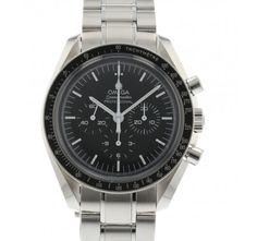 Used and Certified Omega Speedmaster Professional Moonwatch 311.30.42.30.01.005 ERP38036