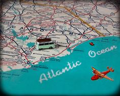Jacksonville Beach Mayport Atlantic Beach By