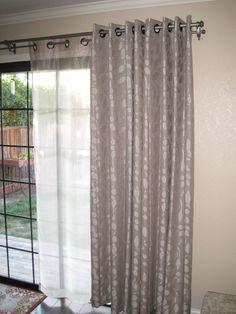 Risultati immagini per tende soggiorno moderno   tende soggiorno nel ...