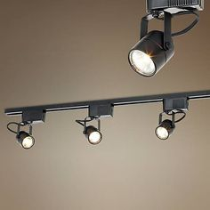 Pro track ivesdale black 3 light track fixture style 9j485 pro track ivesdale black 3 light track fixture style 9j485 pinterest track lighting fixtures modern and kitchens aloadofball Gallery