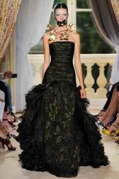 Giambattista Valli | Fall 2012 Couture Collection | Style.com