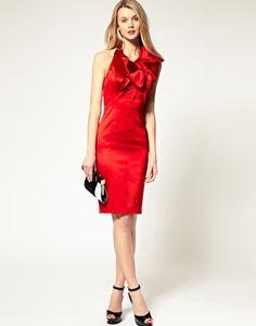 Karen Millen dress!