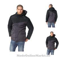 6925806760016 | #Ocean #Sportswear #Herren #Ocean #Sportswear #Funktionsjacke #schwarz