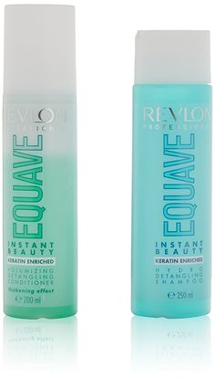 REVLON Equave CONDITIONER WITH KERATIN SHAMPOO 200ML   Keratin 250ML * Read more info by clicking the link on the image. #hairstylist